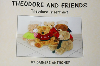 Theodore And Friends Boxed