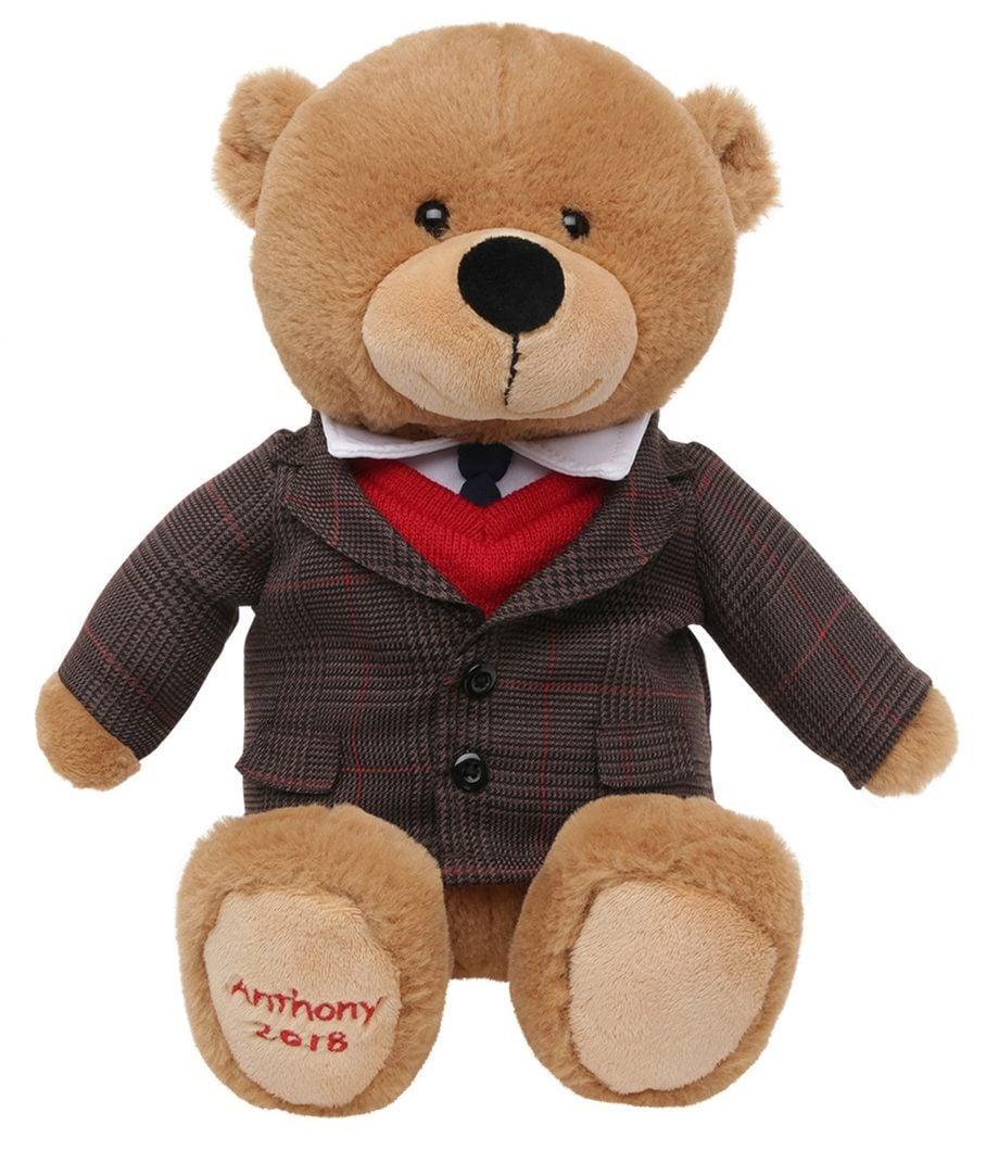Christmas Bear.Myer Christmas Bear Anthony Dainere S Rainbow