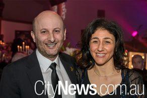 Dr David And Miriam Ziegler