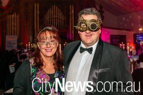 Wendy And Stuart Edwards