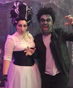 John & Bernadette