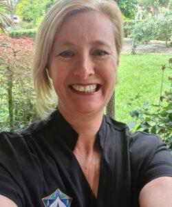 Kylie Manwaring Committee Member